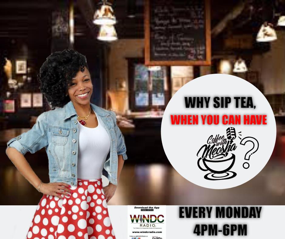Meosha Williams Coffee Shop