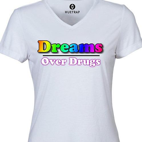 Dreams Over Drugs -WM