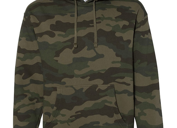 Independent Trading Co. IND4000 -Heavyweight Hooded Sweatshirt