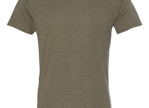 Next Level 6010 - Mens Triblend Crewneck