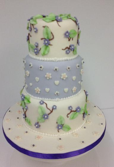 Wedding Cake Blossoms.JPG