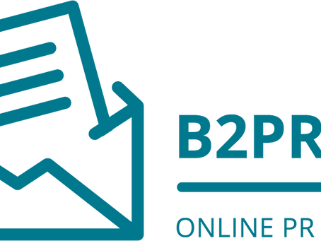 Article in B2Press