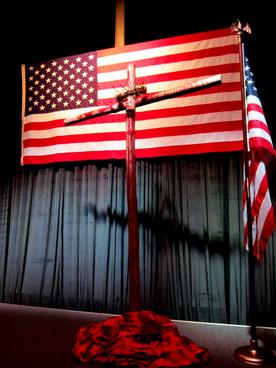 3 Dreams: The Church and America - 3rd Dream