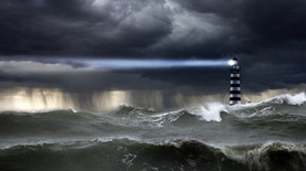 Prophetic Word: The Coming Storm...Deception