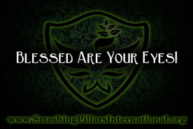 A Call to Intercessors: Blessed Are Your Eyes!