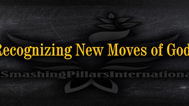 Prophetic Word: Recognizing New Moves of God