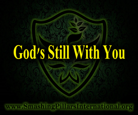 God's Still With You
