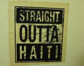 Creve, Haiti Outreach