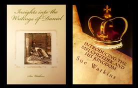 Insights into Daniel by Sue Watkins