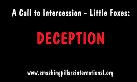 Little Foxes: DECEPTION