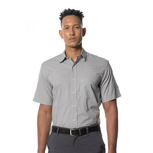 Camisa Masculina Modelagem Tradicional