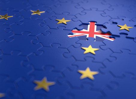 Brexit - what it means for your business