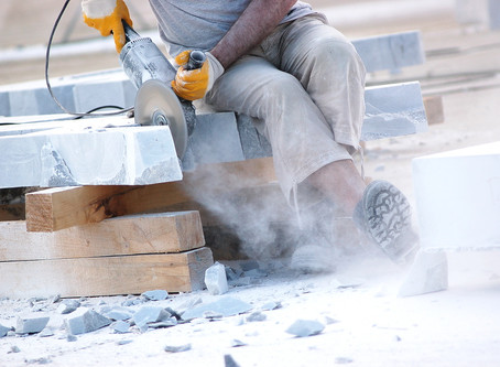 Asbestos and Dust - the dangers