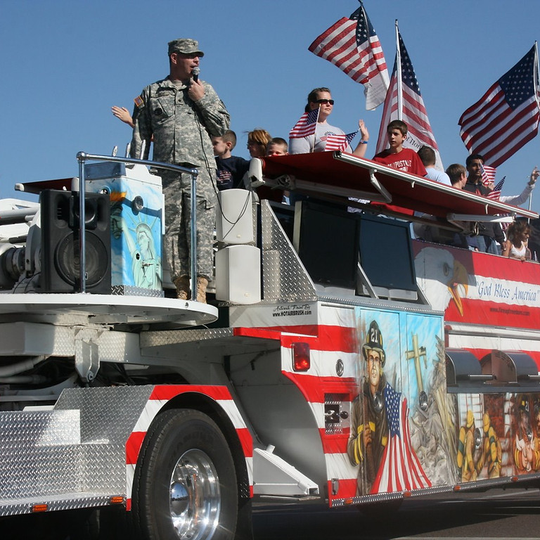 AZ Patriot Parade (1)