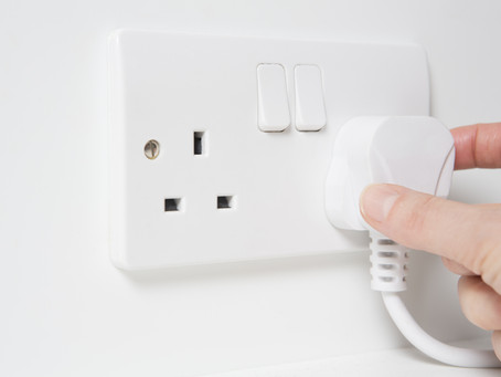 Changes to Electrical Safety Standards for Private Landlords
