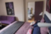 chambre suite 875