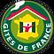 """Un gîte """"Gîtes de France"""""""