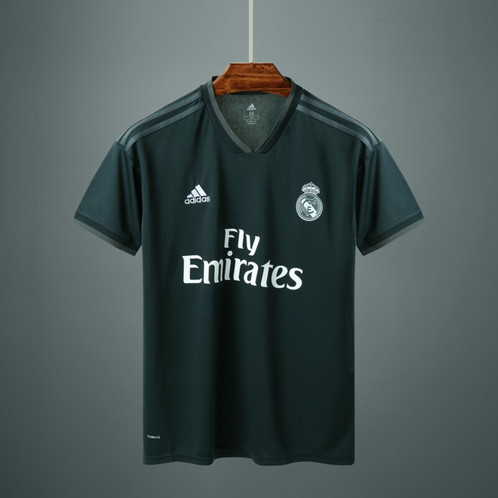 198c858c42 Camisa Real Madrid 3 18-19