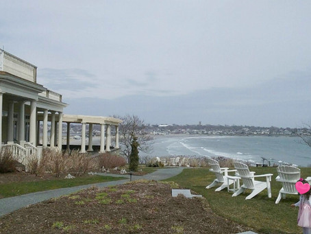 The Chanler at Historic Newport Cliffwalk