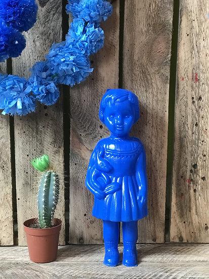Blue Clonette Doll