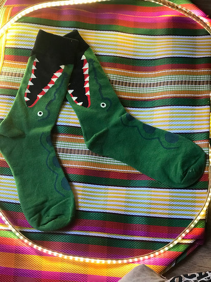 Crock Socks
