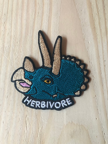 Herbivore Patch