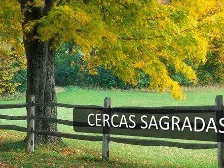 CERCAS SAGRADAS, parte 1 de 2