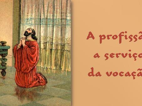 O SENHOR CONFORTA