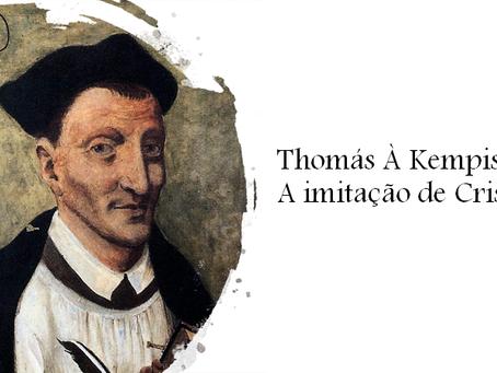 LIDANDO COM AS TENTAÇÕES – THOMAS À KEMPIS