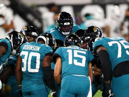 Fixing the Jacksonville* Jaguars