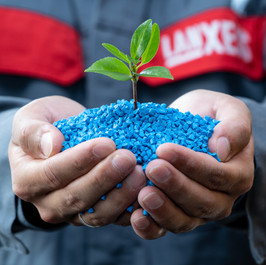 Flax, Polylactic Acid Form New Bio-composite for Auto Applications