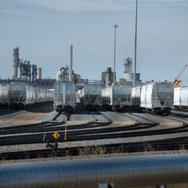 World's first net-zero carbon emissions ethylene and derivatives complex for Canada