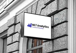 MLT Analytics logo