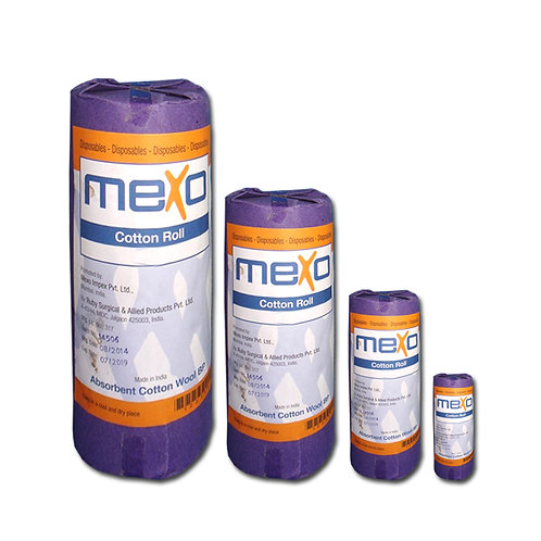 COTTON ROLL - MEXO
