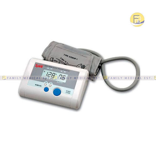 BP MONITOR DIGITAL UPPER ARM - SPIRIT