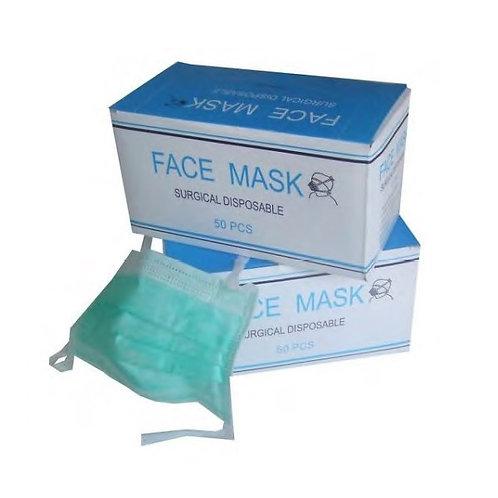 FACE MASK - MX-LRD