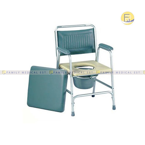 CHAIR: COMMODE 20-7007 - PRIME