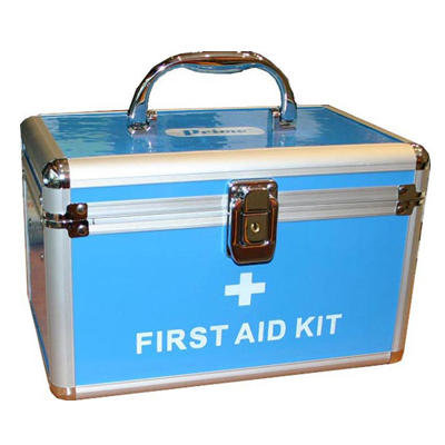 FIRST AID BOX [FAC-02] - M - PRIME