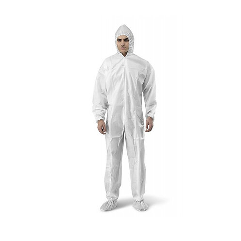 ISOLATION GOWN NON-STERILE - MX-LRD