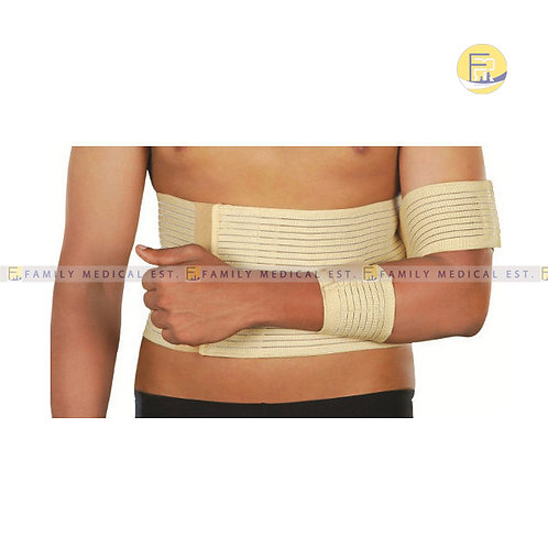 SHOULDER IMMOBILIZER BREATH - DYNA