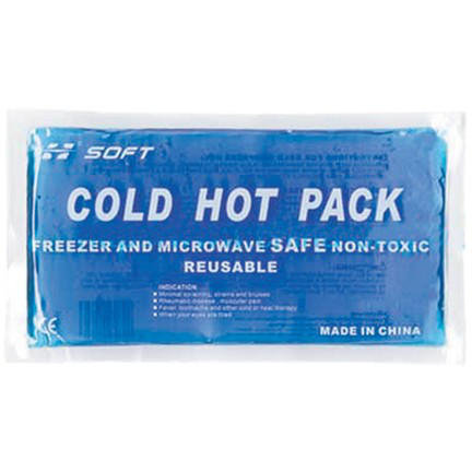 HOT COLD PACK UNIVERSAL - SOFT