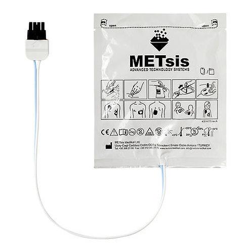 AED PAD - METSIS