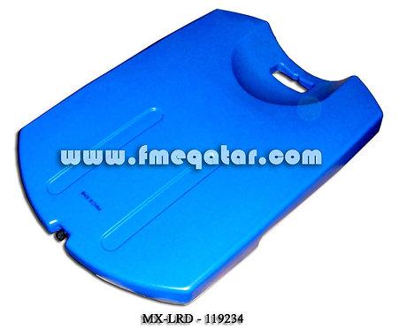SPINE BOARD SHORT  - MX-LRD