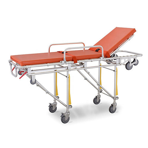 STRETCHER EMERGENCY BED  - TIANJIN