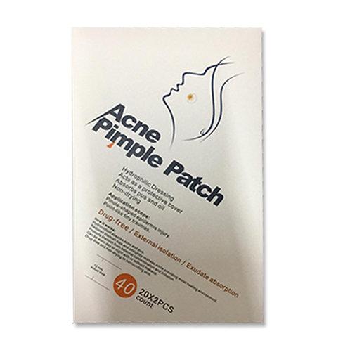 ACNE PIMPLE PATCH 40'S