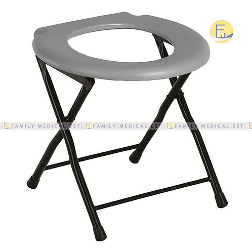 CHAIR: COMMODE 20-7011 - PRIME