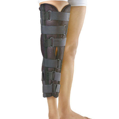 KNEE IMMOBILIZER 3PANEL - DYNA