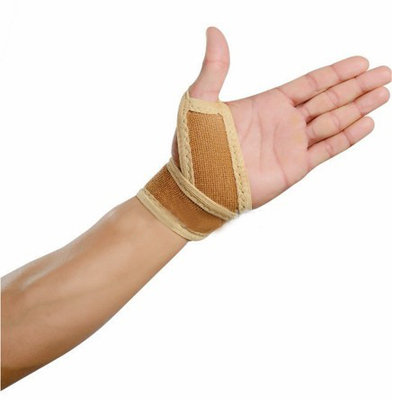 WRIST SUPPORT+THUMP OLYMPIAN - DYNA