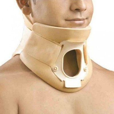 CERVICAL COLLAR TOP-PHIL - DYNA
