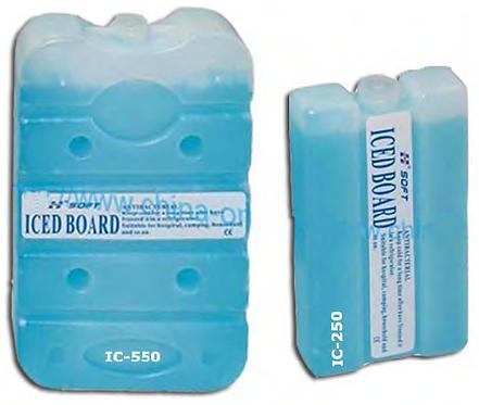 ICE BOARD - SOFT